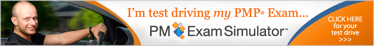 The CAPM Exam Simulator